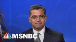 HHS Sec. Becerra Talks Pfizer Vaccinations For Kids, American Families Plan, ACA Enrollment | MSNBC 6