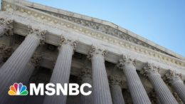 One Way To Protect Voting Rights? Expand The Supreme Court | MSNBC 3