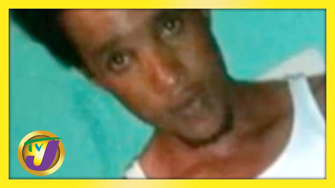 Man Shot Dead by Friend in Trelawny, Jamaica | TVJ News - May 10 2021 1