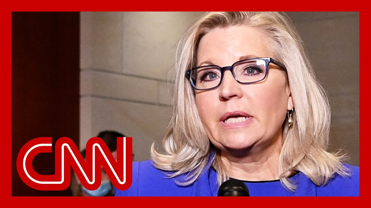 How the Liz Cheney vote unfolded behind closed doors 1