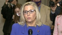 Liz Cheney ousted, vows to stop Trump from going back to Oval office 7