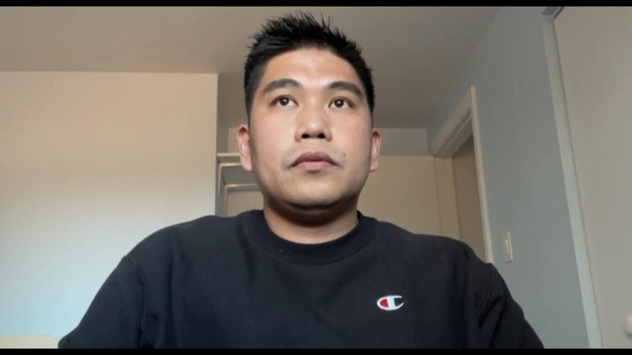 Canada is deporting this front-line health-care worker to the Philippines | COVID-19 crisis 1