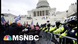 "Don't Call It Trump's ""Big Lie."" It's An Attack On America 
