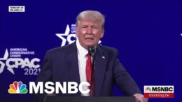 Joe: There Is Nothing Conservative About Trump | MSNBC 2