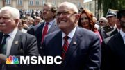 Rudy Giuliani Does Have A Lot To Worry About, Says State Attorney | Morning Joe | MSNBC 3