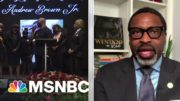 NAACP President: 'Have To Address Qualified Immunity' In Police Reform | MTP Daily | MSNBC 3