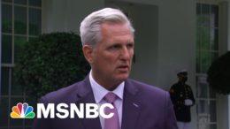 'No Longer American': GOP Embraces 'Big Lie,' Voids Anti-Trump Dissent 3