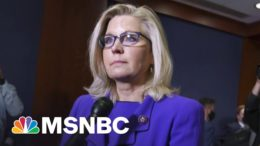 McCarthy Says No One Denies Biden Win After GOP Ousts Cheney 4