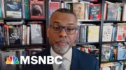 Eddie Glaude On Brown Jr. Funeral: It's Not Just One Body That We're Putting In The Grave | MSNBC 3