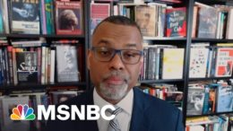 Eddie Glaude On Brown Jr. Funeral: It's Not Just One Body That We're Putting In The Grave | MSNBC 6