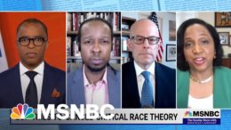 Experts Debunk GOP's Attempts To 'Cancel' Critical Race Theory 2