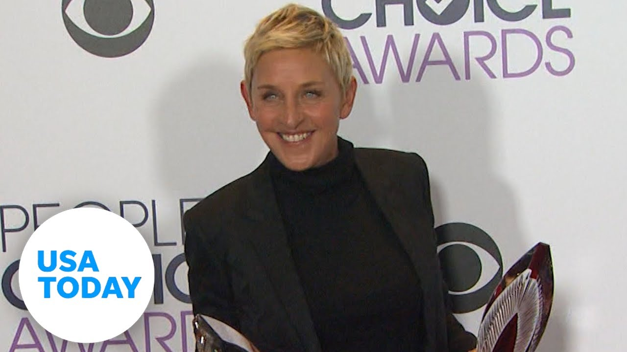 'Ellen DeGeneres Show' ending after one more season | USA TODAY 1