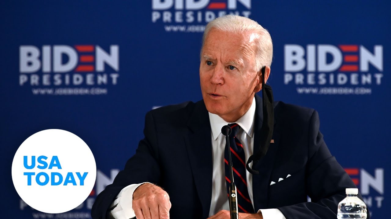 President Biden remarks on COVID-19 response and vaccination efforts   USA TODAY 5
