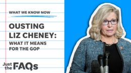 Liz Cheney: How her removal affects the future of the GOP | Just the FAQs 1