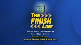 The Finish Line | Champs Round-up | May 12, 2021 9