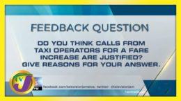 Feedback Question | TVJ News - May 12 2021 8
