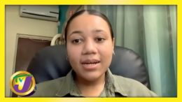 Jamaican Students Sitting of Exams During Covid | TVJ All Angles - May 12 2021 6