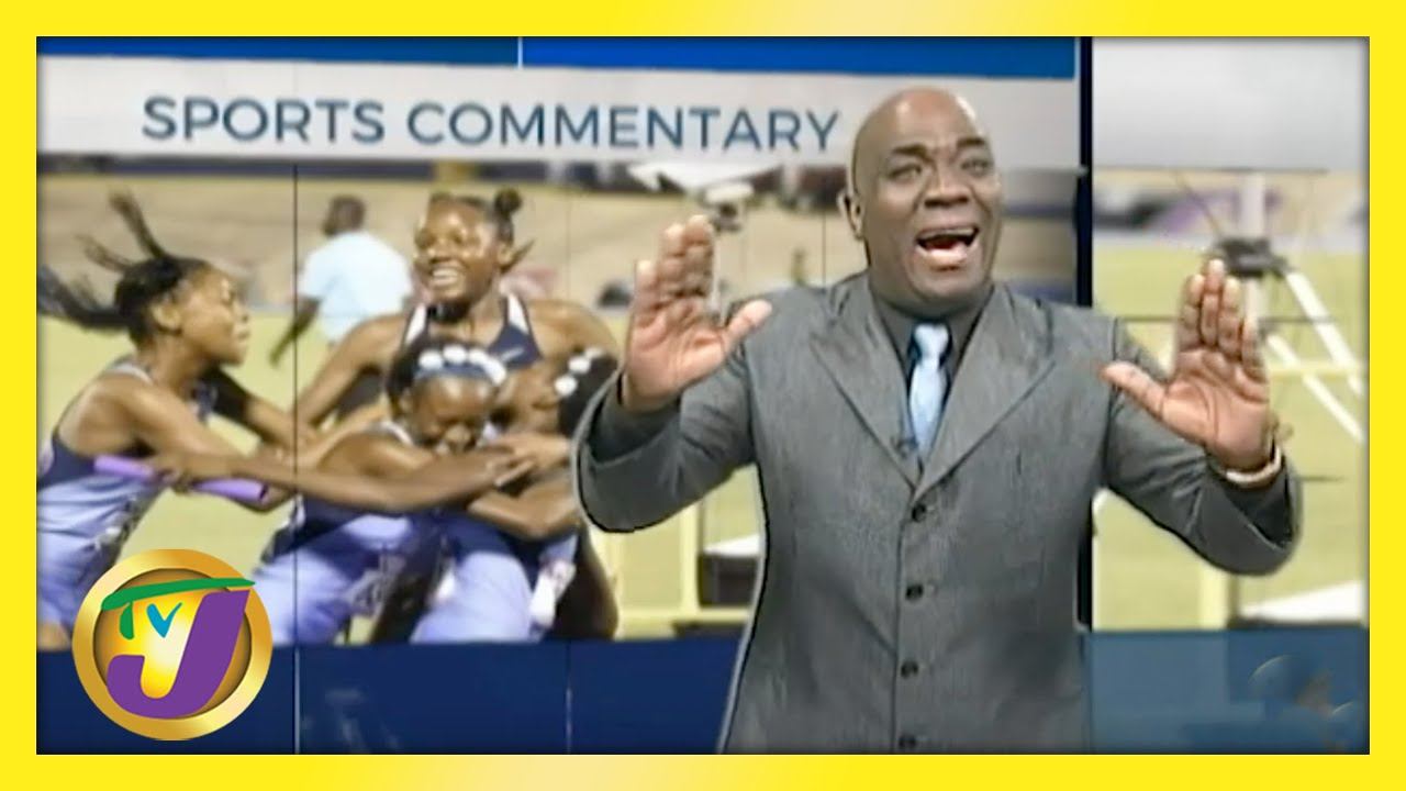TVJ Sports commentary - May 12 2021 1