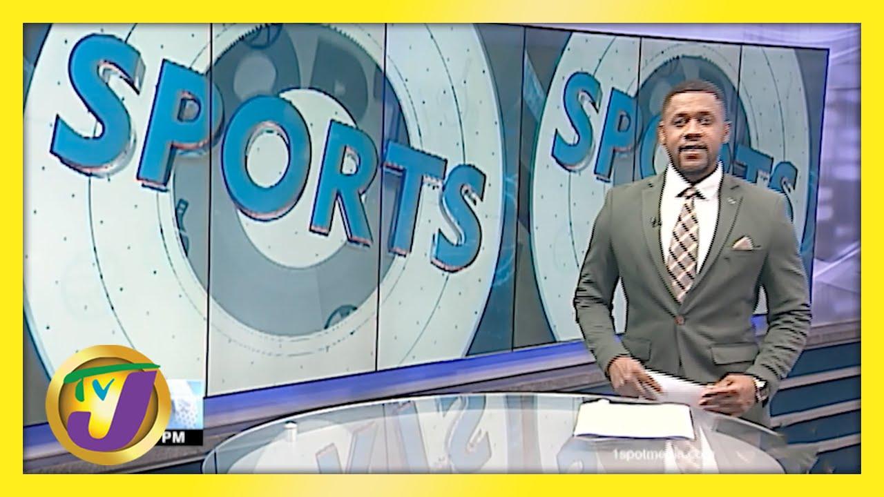 Jamaican Sports News Headlines - May 12 2021 1