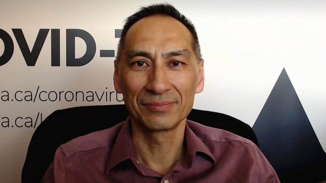 Njoo: 'Better days' for Canadians as vaccinations increase | COVID-19 vaccine rollout 4