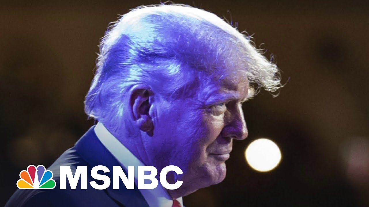 NYTimes: Trump Loyalists Plotted Against Trump 'Enemies' 9