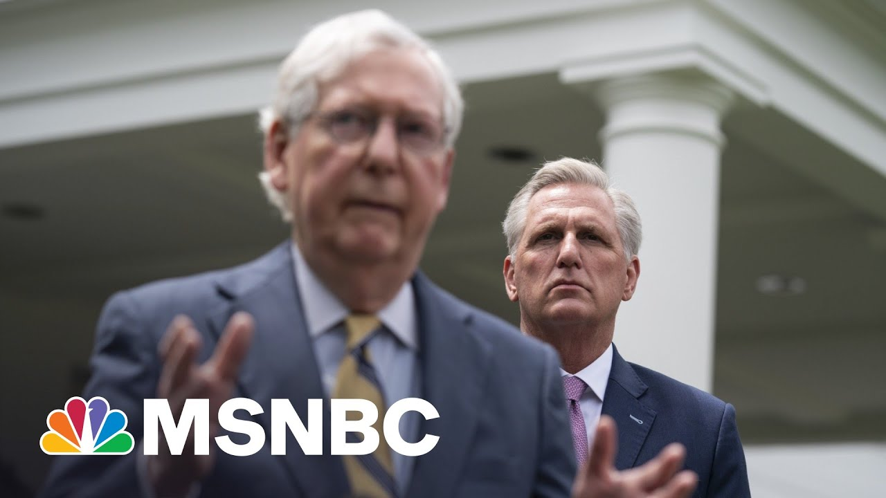 Stuart Stevens: GOP Is Comfortable Becoming An Autocratic Party 1