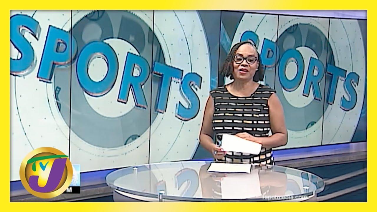 Jamaican Sports News Headlines - May 13 2021 1