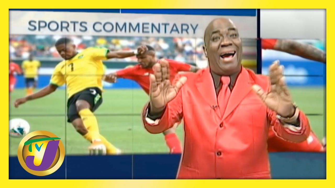 TVJ Sports Commentary - May 13 2021 1