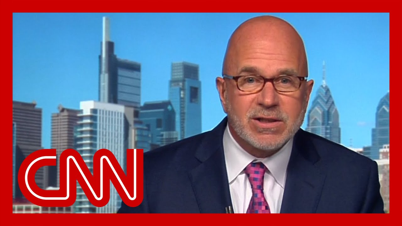 Smerconish: Is the American work ethic dying? 7