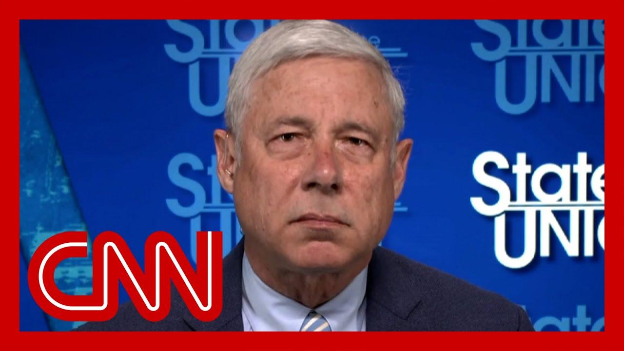 GOP lawmaker rips Republican colleagues' 'bogus' insurrection claims 6