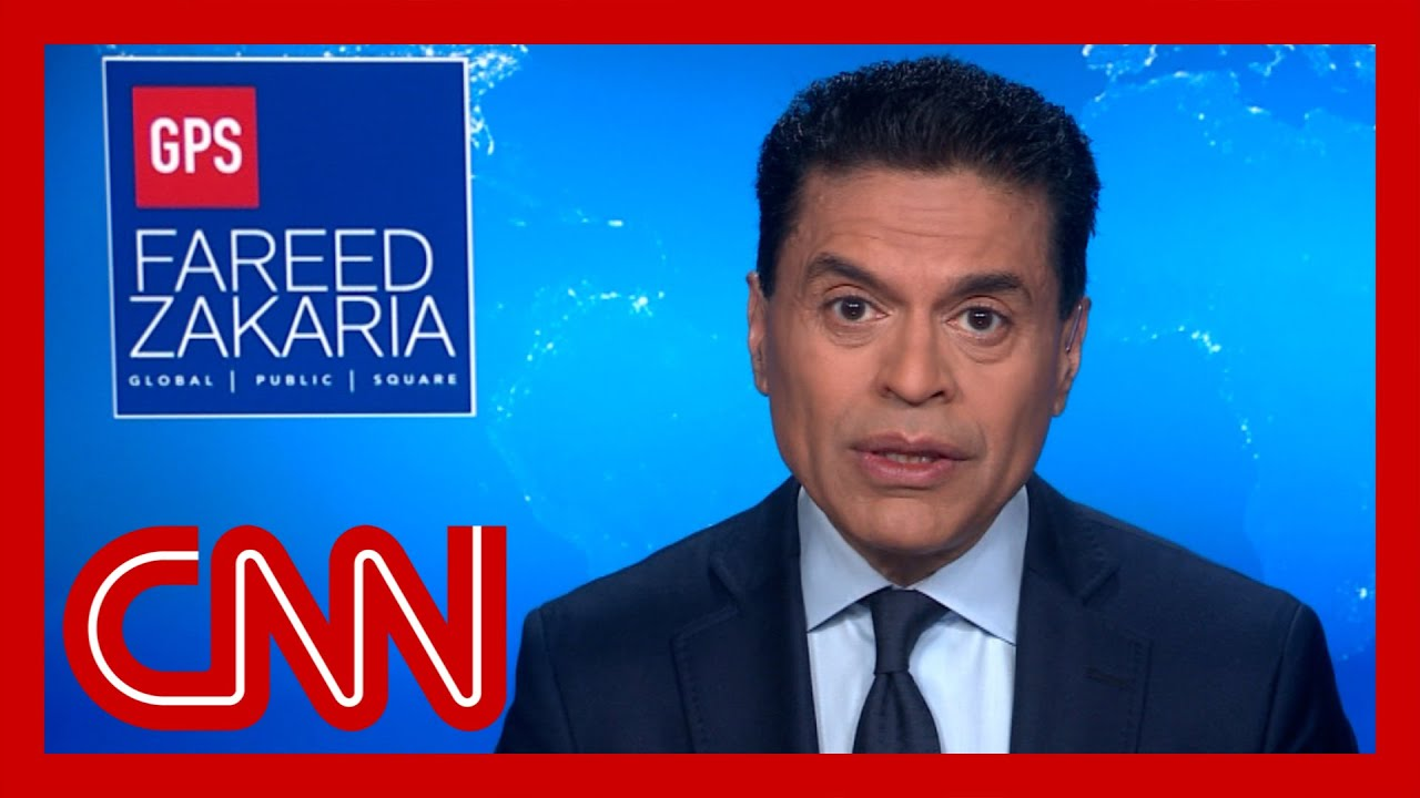 Fareed: Today's GOP is a tribe devoted to self-preservation 5
