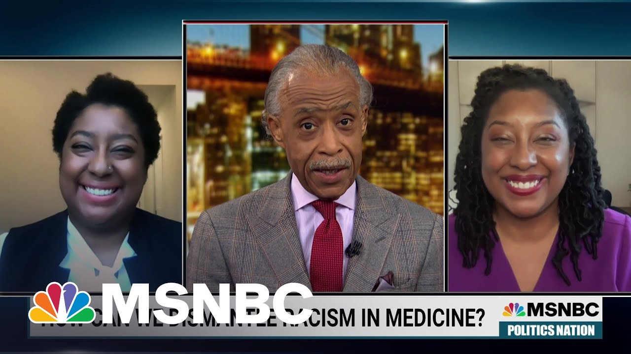 Twin Doctors On Medical Racism: 'Fighting For The Soul of Medicine' 3