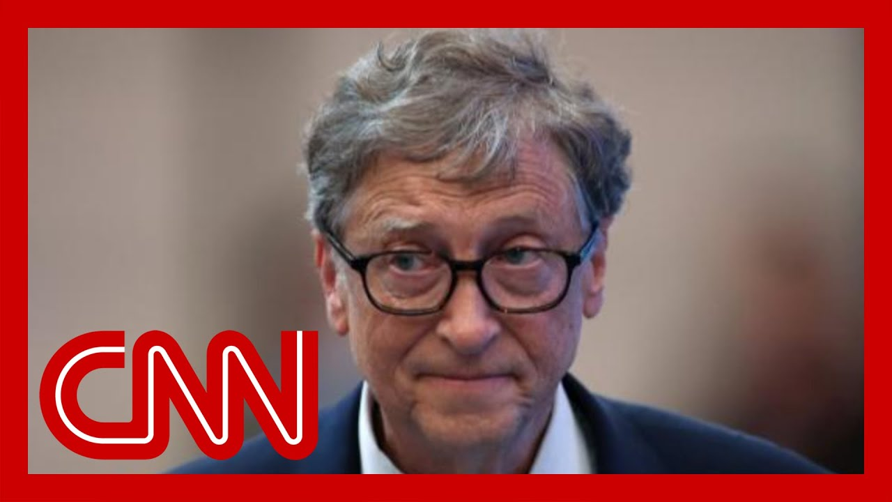 Bill Gates faces conduct accusations amid divorce, report says 1
