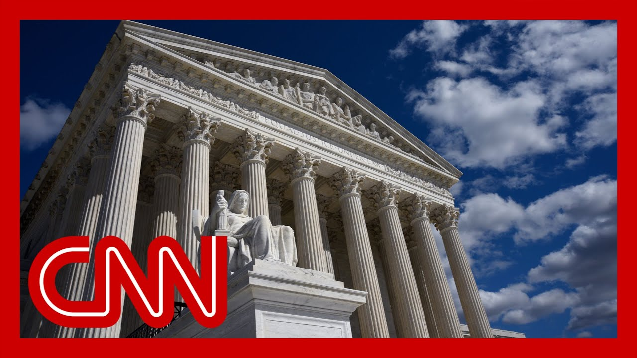 Supreme Court to take up case next term that could limit Roe v. Wade 1