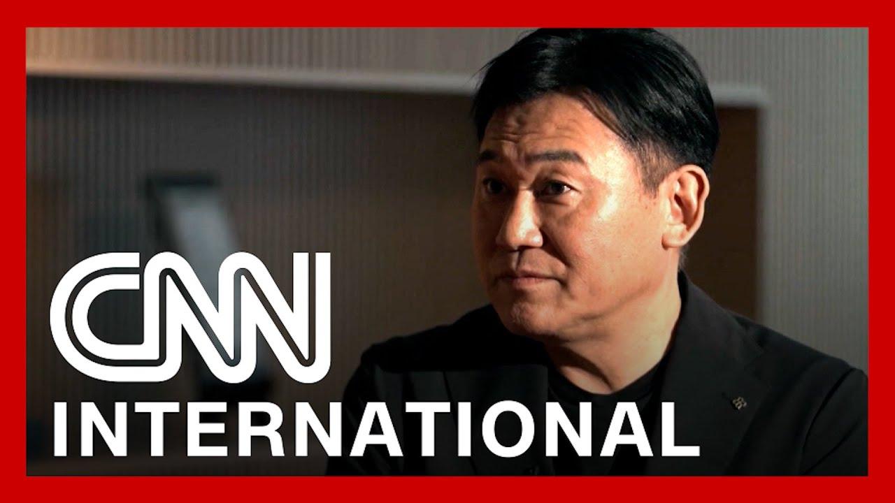 Japan's Rakuten chief calls Tokyo Olympics a 'suicide mission' 1
