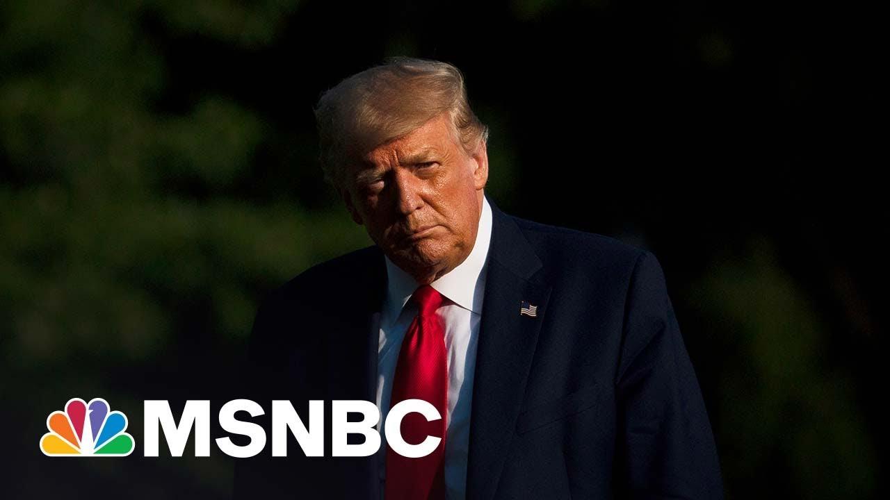 Trump Eyed Removing U.S. Troops Ahead Of Biden Inauguration: Axios 1