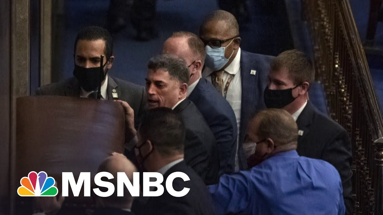 House Republicans Responding To Jan. 6th From A Mercenary Perspective 1