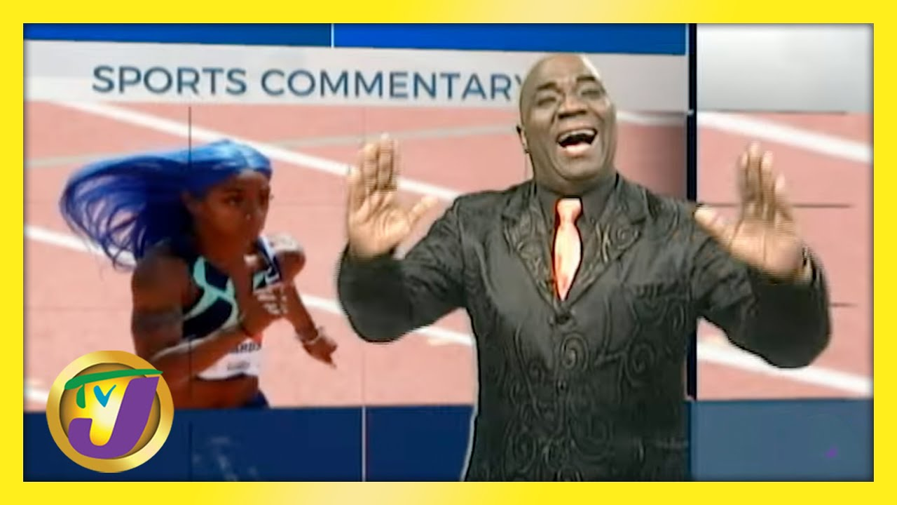 TVJ Sports Commentary - May 14 2021 1