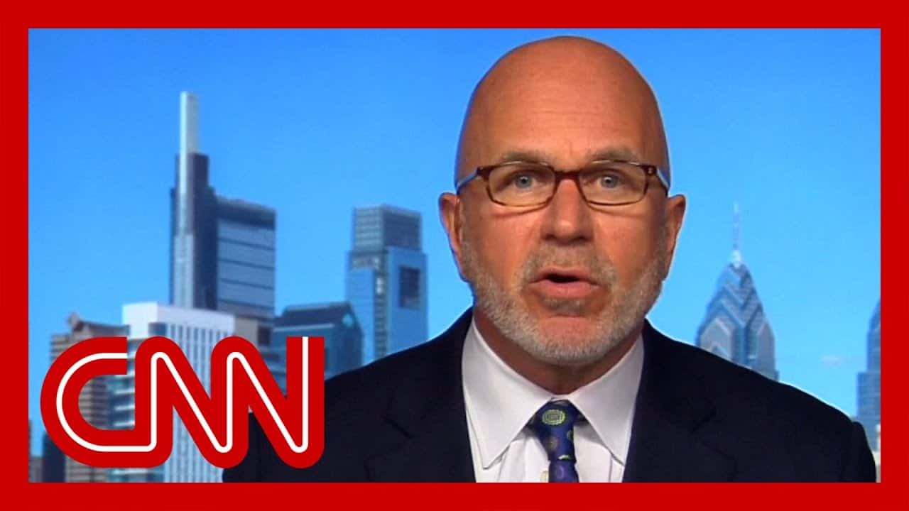 Smerconish: We need a better vaccine carrot -- and a bigger stick 1