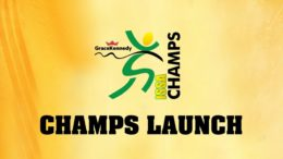 Champs Launch Thursday May 6 2021 @11am 2