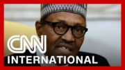 President of Nigeria urged to declare state of emergency 2