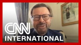 ABBA's Björn Ulvaeus says music streaming is 'dysfunctional' 1