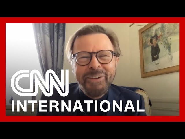 ABBA's Björn Ulvaeus says music streaming is 'dysfunctional' 9