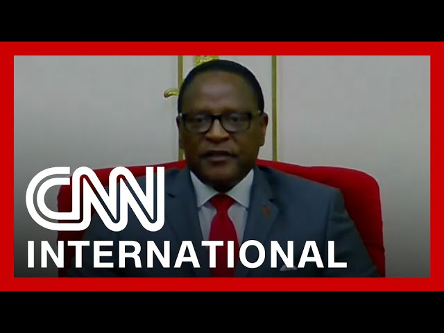 President of Malawi: We are not a 'dumping ground' for expired vaccines 1