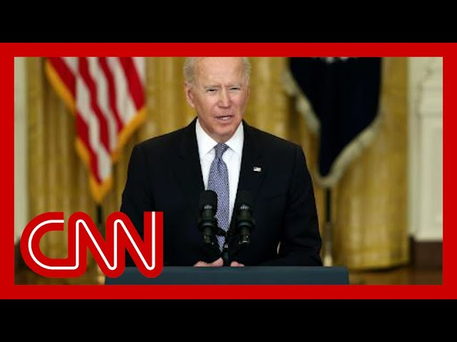 Biden announces US will share more vaccines globally 3