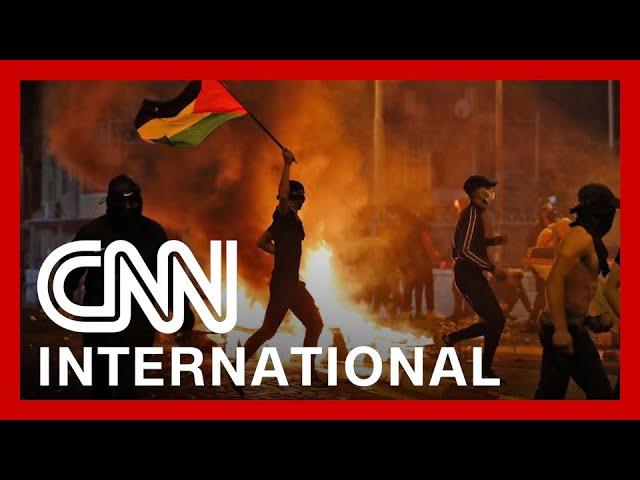 Video timeline explains recent Israeli-Palestinian violence 7