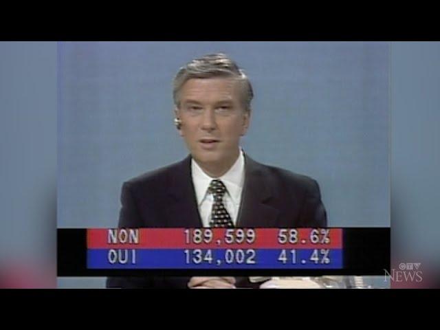 Watch CTV News' coverage of the historic 1980 Quebec referendum 7