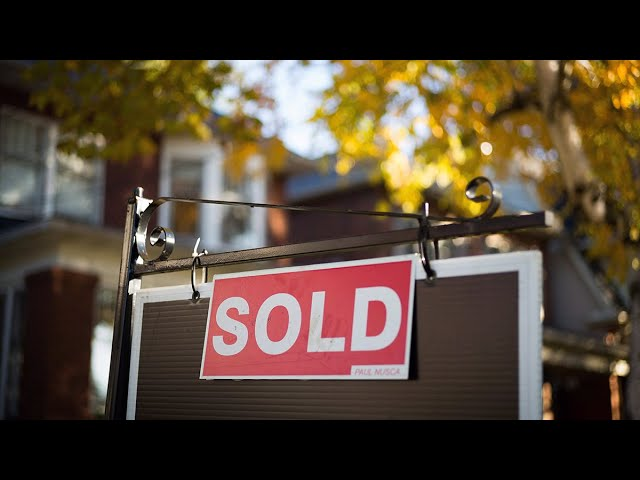 What you need to know about the new mortgage stress test 1