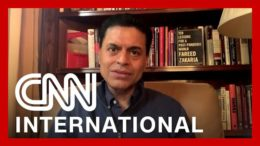 Fareed Zakaria: A second lockdown in India is 'impossible' 6