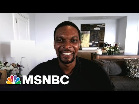 Chris Bosh Speaks Out On Student Athlete Rights 3